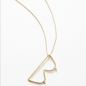 🆕Urban Outfitters Oxbow Designs Girls Necklace